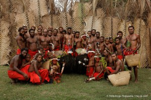 Portrait of Tribe@Portrait of Tribe@Papua New Guinea