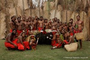 Portrait of Tribe@Portrait of Tribe@Papua New Guinea