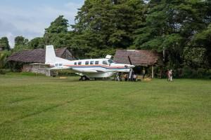 Karawari Airstrip