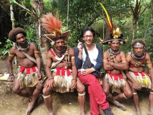 Tari, Papua New Guinea