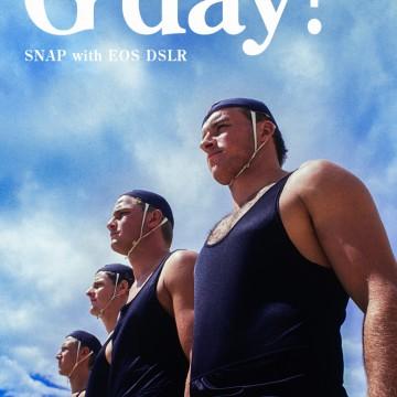 G'day! | 杉山宣嗣 Nobutsugu Sugiyama Photography