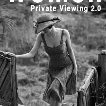 Women Private Viewing | 杉山宣嗣 Nobutsugu Sugiyama Photography