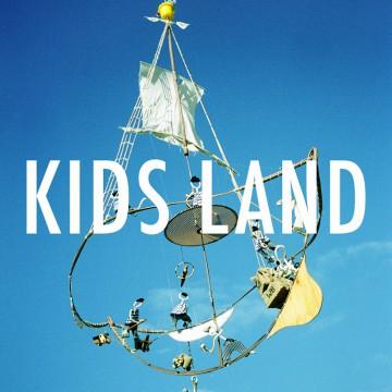 KIDS LAND | 杉山宣嗣 Nobutsugu Sugiyama Photography