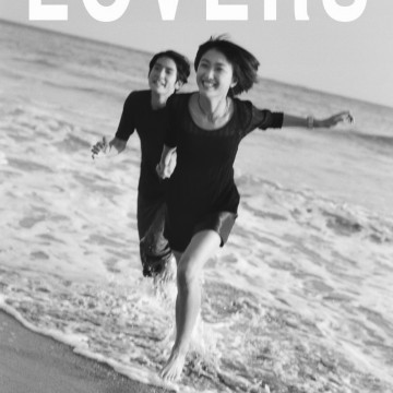 LOVERS | 杉山宣嗣 Nobutsugu Sugiyama Photography